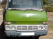 Nissan Pick Up Caball