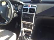 Peugeot 307 CC cabrio