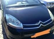 Citroën C4 Grand Picasso cdi 1600
