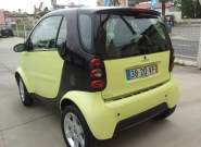 Smart ForTwo A.C. Impecável
