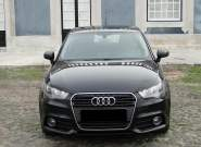 Audi A2 Ambition