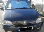Renault Clio CLIO (557KOF)