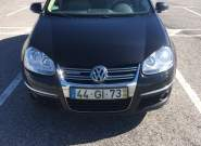 VW Golf Variant Bluemotion