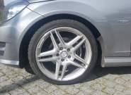 Mercedes-Benz C 200 Avantgard AMG