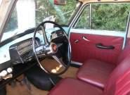 Fiat 1100 Delux
