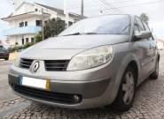 Renault Scénic authentic