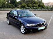 BMW 320 320d 4 portas