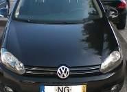 VW Golf Variant Confortline