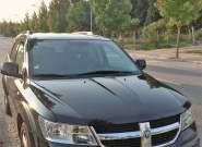 Dodge Journey 2.0 CRD R/T MTX