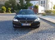 BMW 525 D Touring Auto