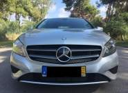 Mercedes-Benz A 160 CDi BlueEfficiency