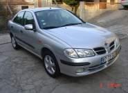 Nissan Almera 1.5 16v QX