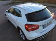 Mercedes-Benz GLA 200 CDI URBAN