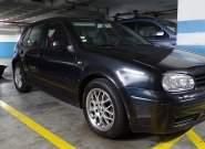 VW Golf GTI-TDI