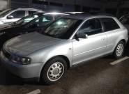 Audi A3 3 Portas