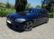 BMW 530 d Pack M Auto
