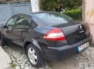 Renault Mégane 1.4 dci