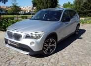 BMW X1 23 d xDrive
