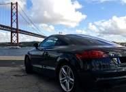 Audi TT COUPE 1.8 TFSI (8J-CCDAAF 1)