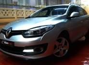 Renault Mégane Break DYNAMIQUE S AUTOMATICA