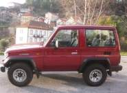 Toyota Land Cruiser VX 3.0 Turbo