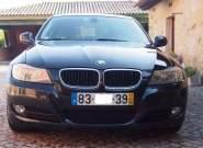 BMW 318 lifestyle