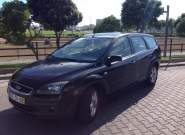 Ford Focus SW 1.6
