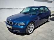 BMW 320 compact