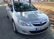 Opel Astra Caravan 1.7 CDTi Cosmo (100cv)