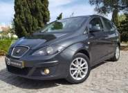 Seat Altea XL 1.6 TDi Reference Eco.Start-Stop