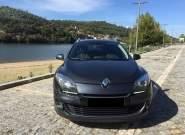 Renault Mégane 1.5 Dci 110 Cv