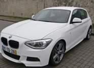BMW 120 Pack M