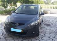 Mazda 2 1,3 MZR EXCLUSIVE