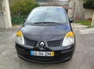Renault Modus 1.2 16v Confort