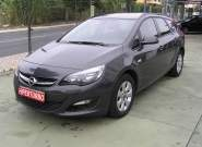 Opel Astra Caravan 1.6 CDTI