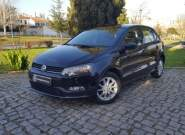 VW Polo 1.4 TDI BlueMotion
