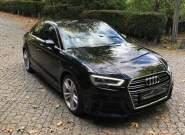 Audi A3 2.0 TDI S-LINE S TRONIC