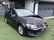 VW Golf Variant 1.6 TDI BLUEMOTION GPS