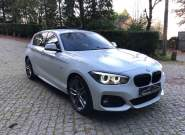 BMW 116 ED PACK M