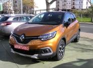 Renault Captur 0.9 Exclusive GPS