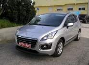 Peugeot 3008 1.6 BlueHDI Businees Pack