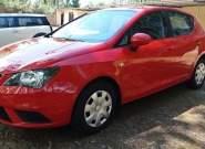 Seat Ibiza 1.2 Tdi 5portes