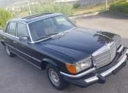 Mercedes-Benz 300  W116 300SD