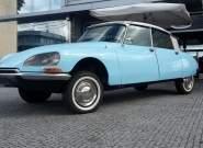 Citroën DS 20
