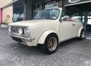 MINI Clubman Cabrio