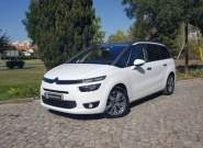 Citroën C4 Grand Picasso 2.0 BlueHDI Exclusive 360