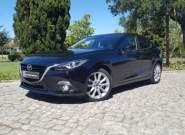 Mazda 3 1.5 Sky-D Excellence Navi