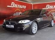 BMW 535 dA PACK M