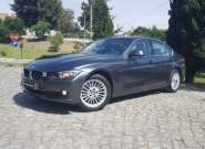 BMW 320 dA Luxury