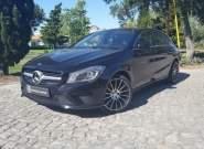 Mercedes-Benz CLA 200 CDI Shooting Break